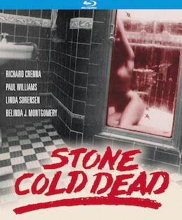 'Stone Cold Dead' Out on DVD and Blu-ray October 3rd, 2017