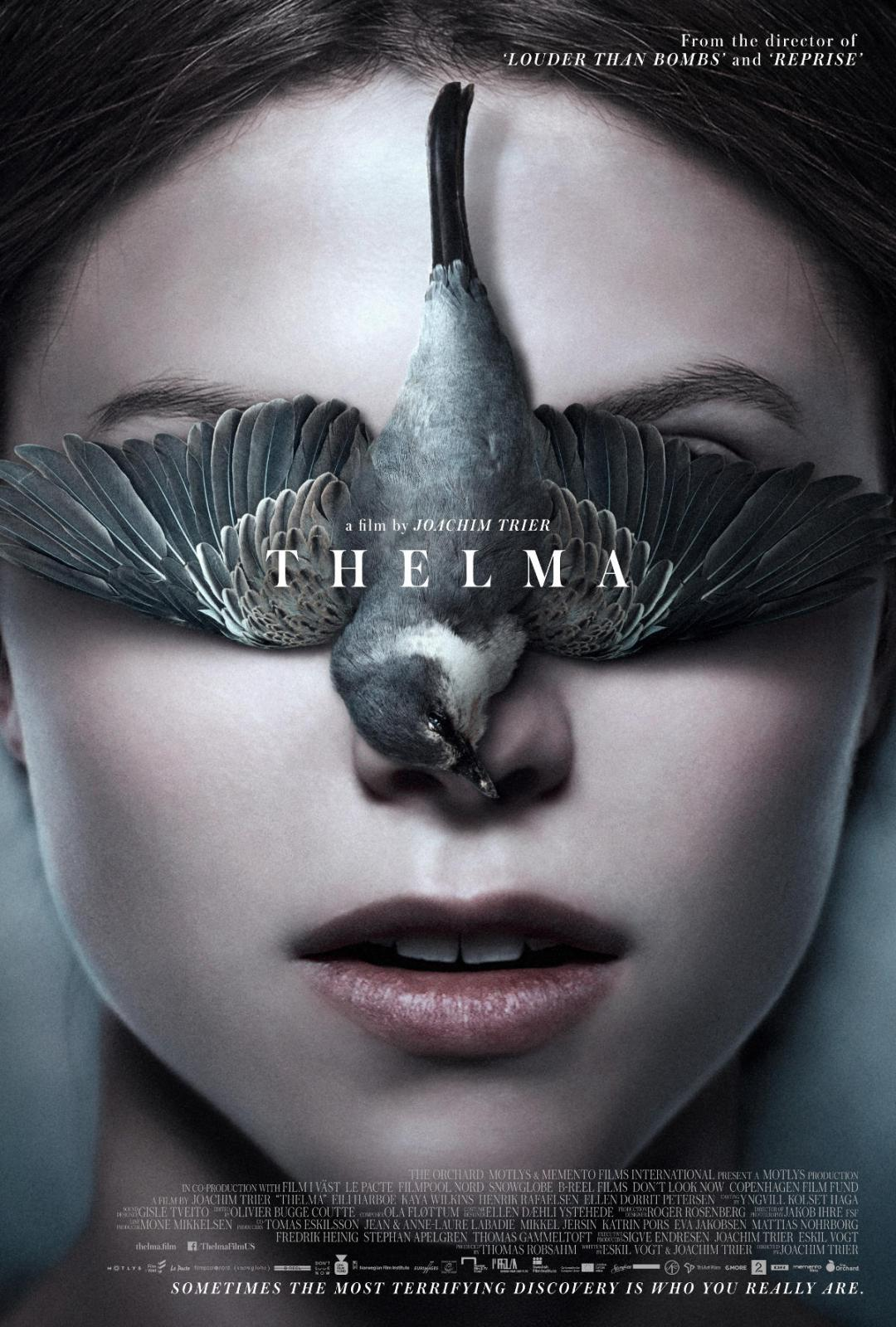 The Trailer is Out for 'Thelma!'