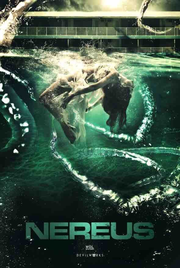 Underwater Creature Horror 'Nereus' Gets First Trailer