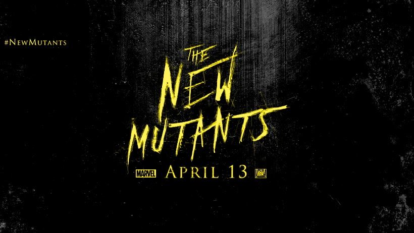 'The New Mutants' is a Comic Film for Horror Fans!