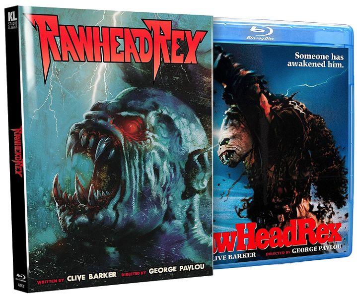 Rawhead Rex – Blu-ray Review