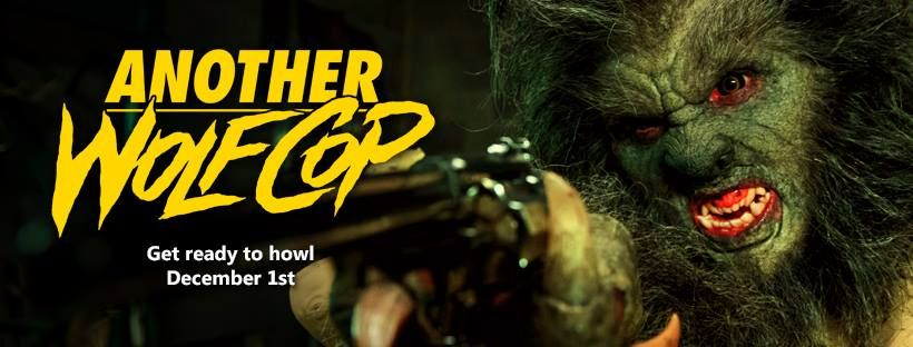 Check Out the First Two Minutes of 'Another Wolfcop!'