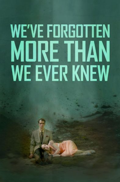 """""""Hello There"""" from 'We've Forgotten More Than We Ever Knew'"""