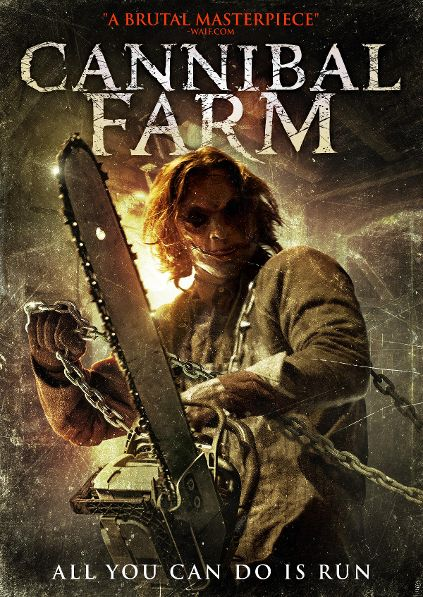 This January Take a Trip to the 'Cannibal Farm'