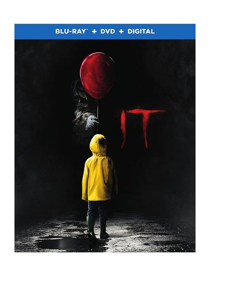 IT – Blu-ray Review
