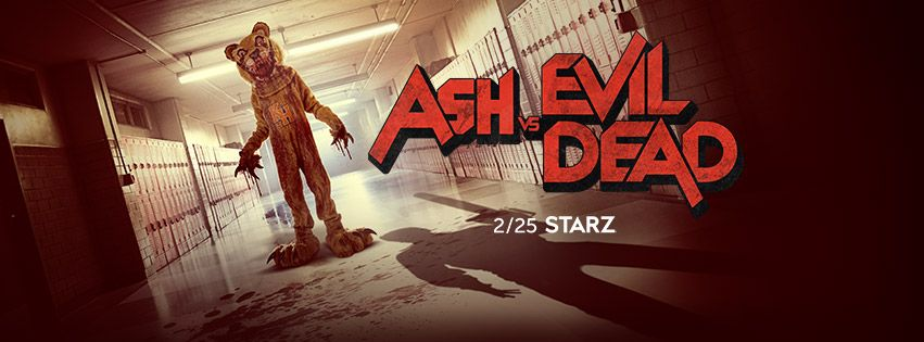 """'Ash Vs Evil Dead' Wants You to """"Don't Think, Drink Shemps"""" for the Next Season!"""
