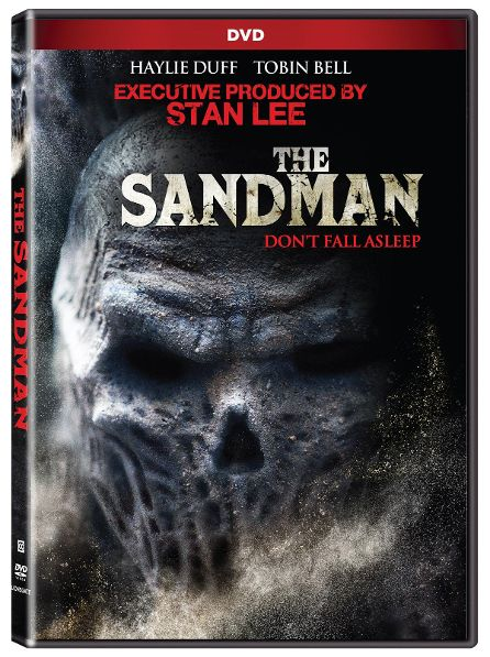 This March 'The Sandman' is Coming