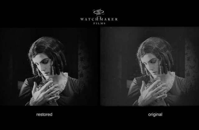 The Miskatonic Institute of Horror Studies Has a 'Nosferatu' Lecture!