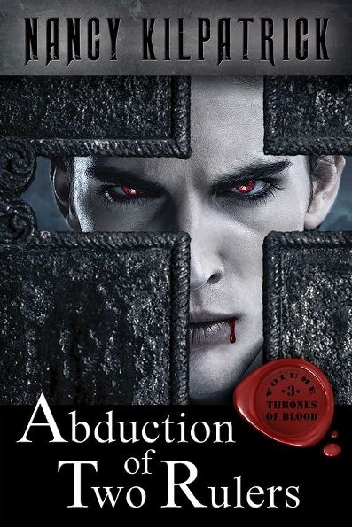 Abduction of Two Rulers – Book Review