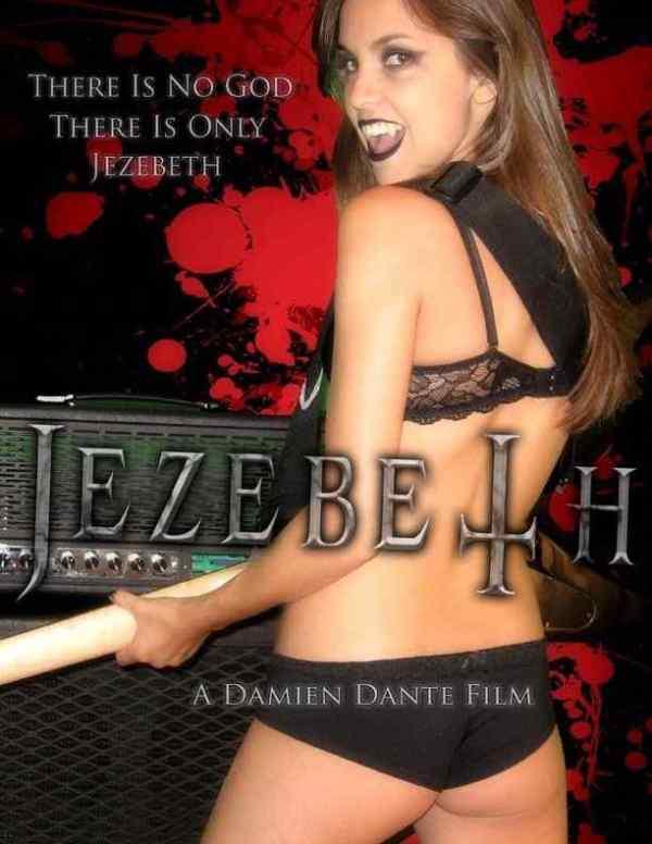 JEZEBETH DVD MASTER 16