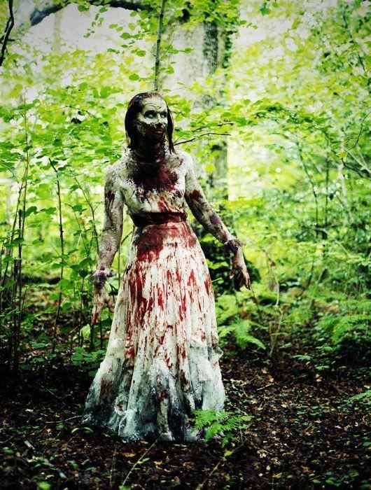 Zombie Resurrection image 3