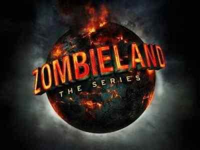 Zombieland The Series logo 2