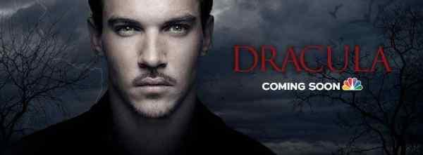 NBC Dracula poster 2
