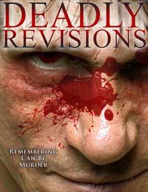 Deadly Revisions teaser poster 2
