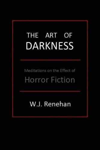 The Art of Darkness book cover