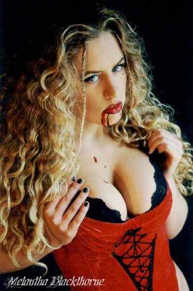 Melantha Blackthorne Nude Photos 46