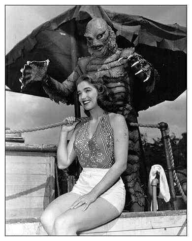 Creature from the Black Lagoon image 14