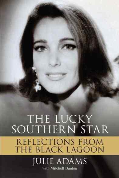 Julie Adams book