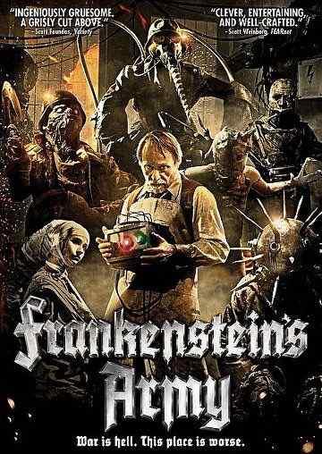 frankenstein-s-army