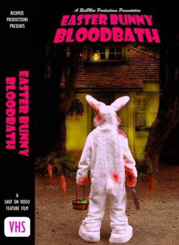 Easter Bunny Bloodbath (Review) 1