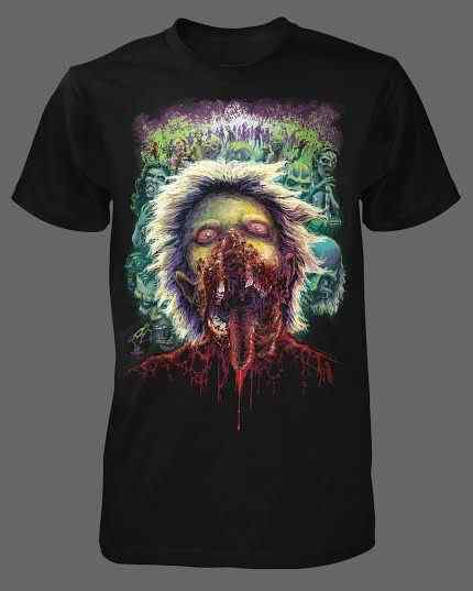 Fright Rags Day of the Dead 4