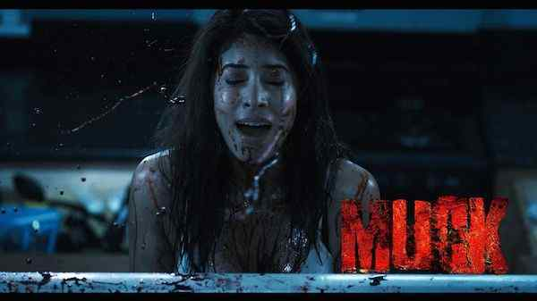 """Hyper Violent """"Muck"""" Set to be First Horror Film Available in 4K : Ultra HD"""