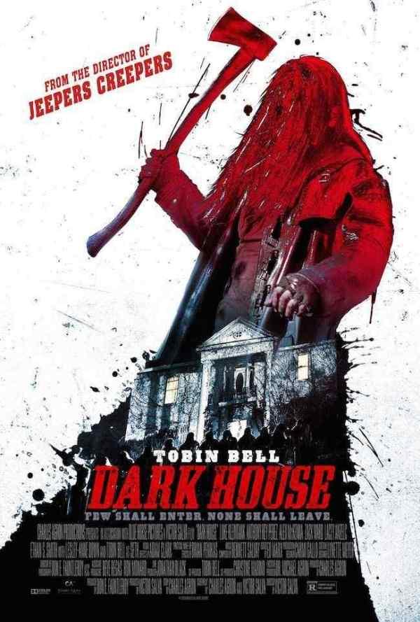 Dark House 2014 movie poster