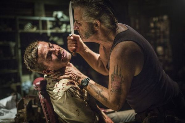 Wolf Creek 2 image 3