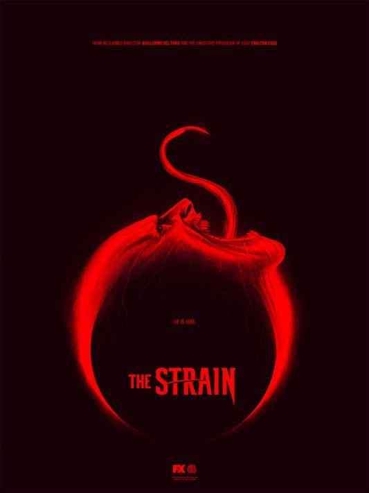Mondo the strain 2