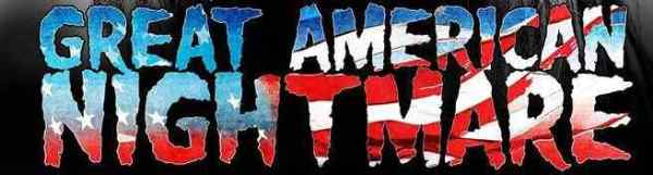 Rob Zombie's Great American Nightmare banner