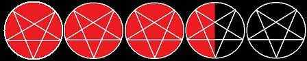 Pentagram 3.5 ratings