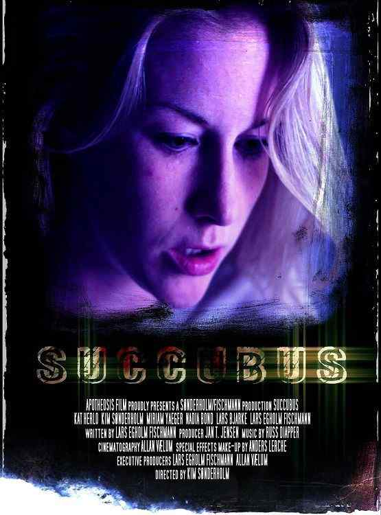 Succubus poster
