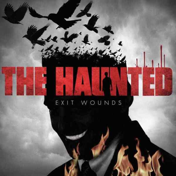 The Haunted band 2