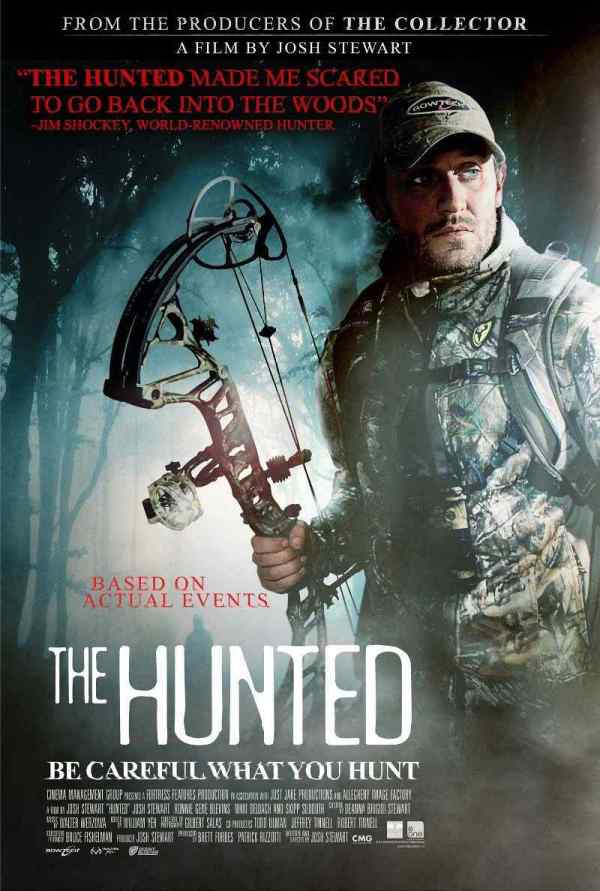 The Hunted 2