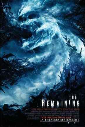 TheRemaining