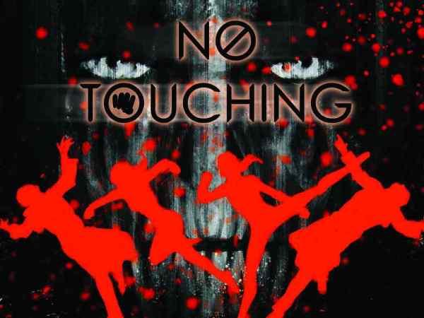 No Touching thumnail