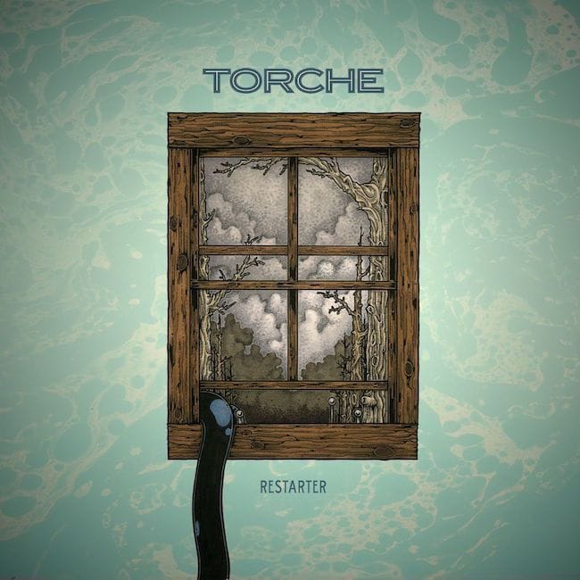 Torche band