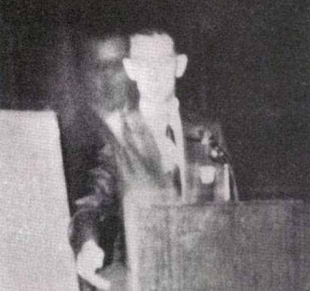 3. Robert A. Ferguson