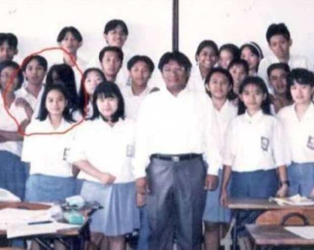 6. Mystery Classmate