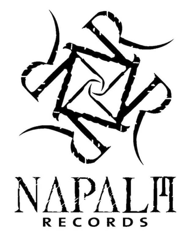 Napalm Records logo 2