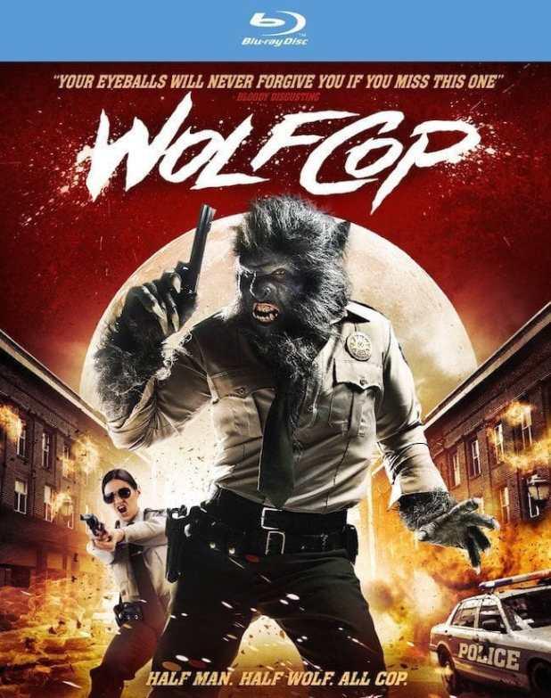 Wolf Cop Blu