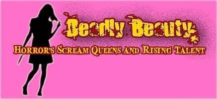 Deadly Beauty: Horror's Scream Queens and Rising Talent: Grace Patterson | Horror Society