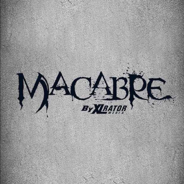 Macabre label