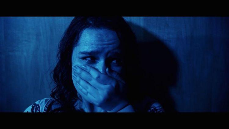 Sidney Terrified 2