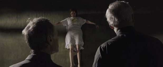 The Vatican Tapes image 2