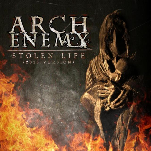 Arch Enemy stolen life
