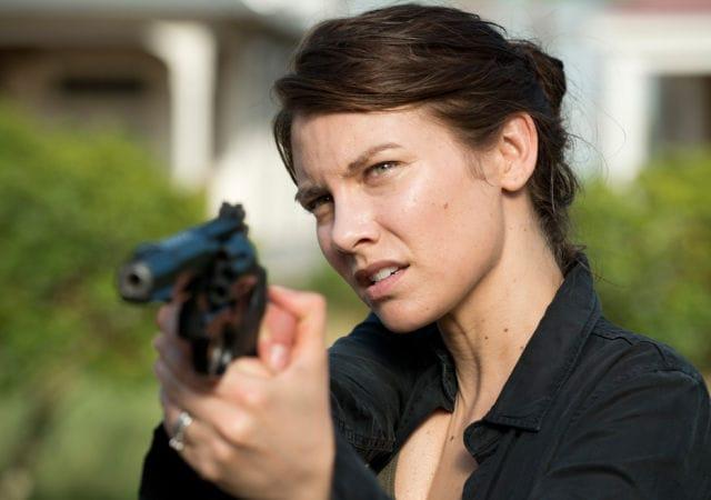 The Walking Dead season 6 10