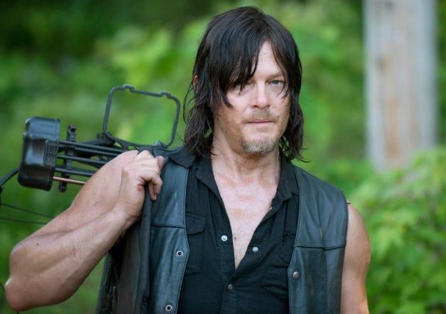 The Walking Dead season 6 8