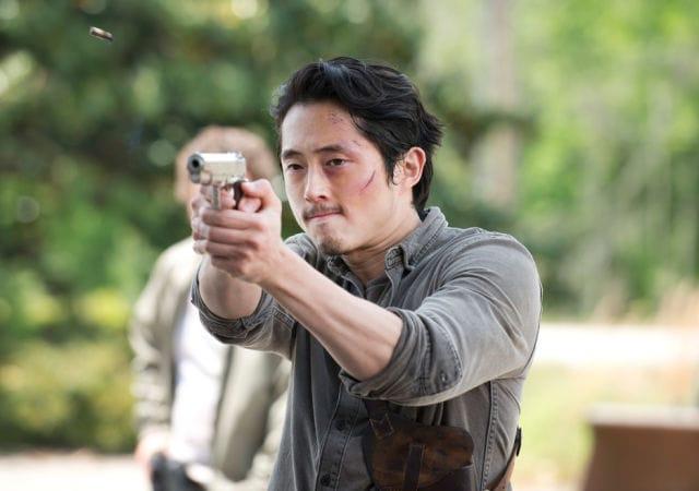 The Walking Dead season 6 9