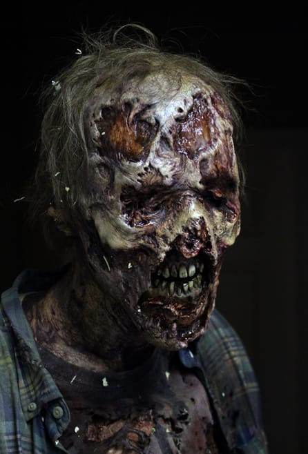 The Walking Dead season 64